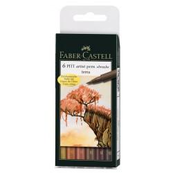 Cienkopis Faber-Castell...