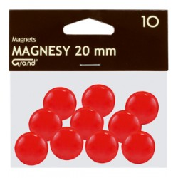 Magnes 20 mm Grand 1szt...