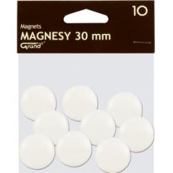 Magnes 30 mm Grand 1szt...