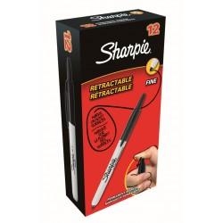 Marker niezmywalny Sharpie...