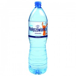 Woda Nałęczowianka niegaz...