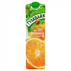 Sok Tymbark 1l pomarańcza...
