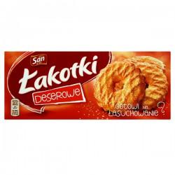 Ciastka Łakotki deserowe 168g