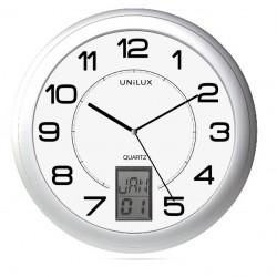 Zegar ścienny Unilux...