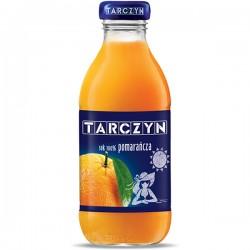 Sok Tarczyn pomarańczowy 300ml