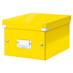 Pudełko do przechowywania...
