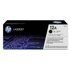 Toner HP Q2612A (12A)...