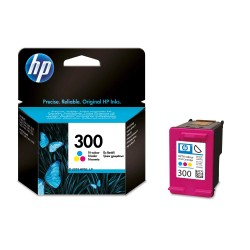 Tusz HP (300) KOLOR 4ml...