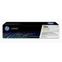 Toner HP CE312A (126A)...