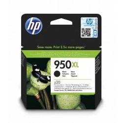 Tusz HP (950XL) CZARNY...