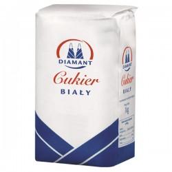 Cukier biały sypki 1kg