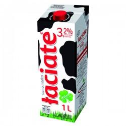 Mleko UHT ŁACIATE 3 2% 1L