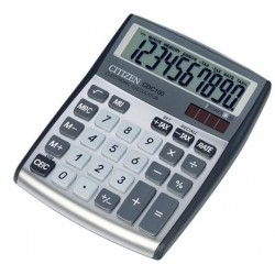 Kalkulator Citizen CDC-100WB