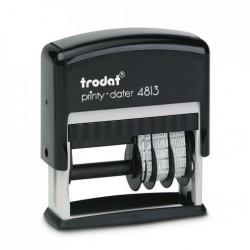Datownik Trodat 4813 ISO...