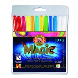 Pisaki Magic 10+2 Koh i...