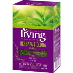 Herbata Irving ziel...