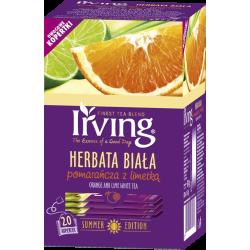 Herbata Irving biała...