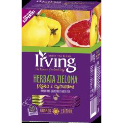 Herbata Irving zielona...