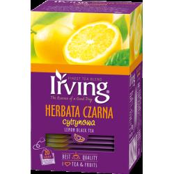 Herbata Irving czarna...
