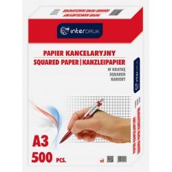 Papier kanc  A3 500k  KR...
