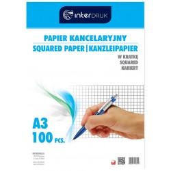 Papier kanc  A3 100k  KR...