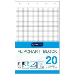 Blok do flipcharta A1 50K...
