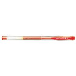 Długopis żel  Uni UM-100...