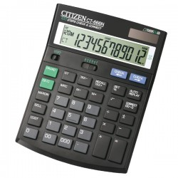 Kalkulator Citizen CT-666N