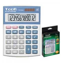 Kalkulator TR2245 12 poz...