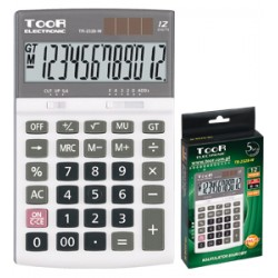 Kalkulator Toor TR2328 12...