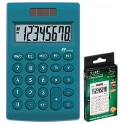 Kalkulator TR-252 8 poz...