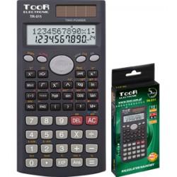 Kalkulator TOOR TR511 10+2...