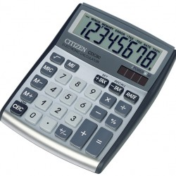 Kalkulator Citizen CDC-80