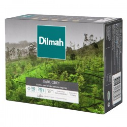 Herbata Dilmah Earl Grey 100TB