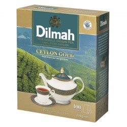 Herbata Dilmah Ceylon Gold...