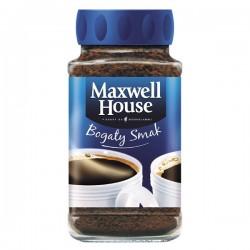 Kawa MAXWELL HOUSE rozp  200g