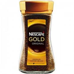 Kawa NESCAFE Gold rozp  200g