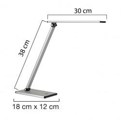 Lampa biurkowa Unilux LED...