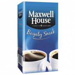 Kawa MAXWELL HOUSE miel  250g