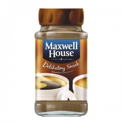 Kawa MAXWELL HOUSE delik...