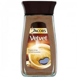 Kawa Jacobs Velvet rozp  200G