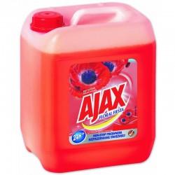 Płyn uniwersalny  Ajax 5L