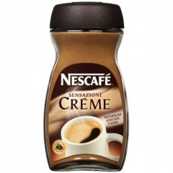 Kawa NESCAFE  Creme 200g