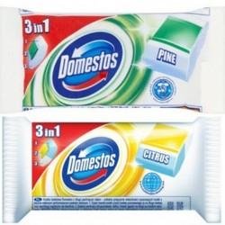 WC wkład  Domestos 40g...