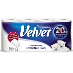 Papier toaletowy Velvet (8)...