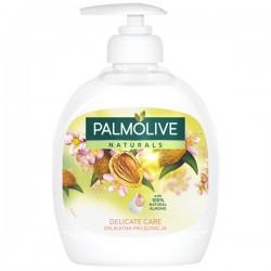 Mydło w płynie Palmolive...