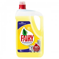 Płyn do naczyń Fairy 5l