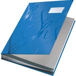 Książka do podpisu 18 przeg...