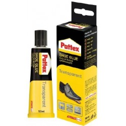 Klej do butów Pattex 50ml...