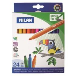 Pisaki 24kol  Milan 0612324